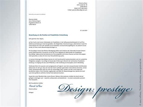 Bewerbung Schreiben Bewerbung Beispiel Und Bewerbungsvorlagen Zum Schreiben Design Bild