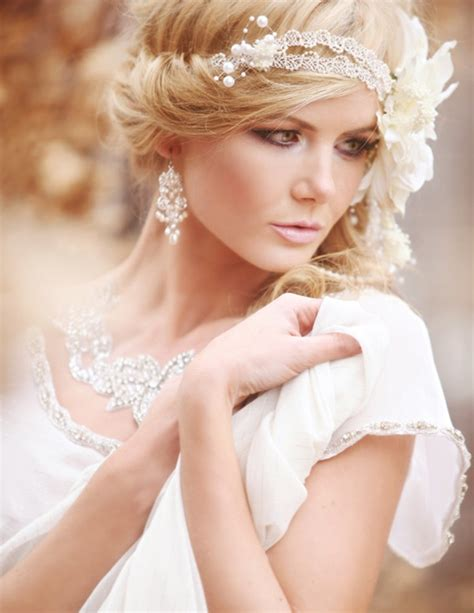 bridal inspiration 2013 artistic boho wedding themes tulle chantilly wedding