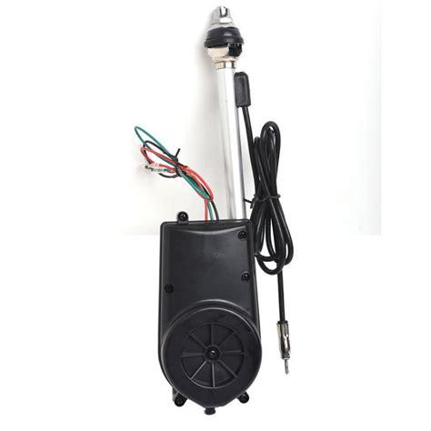 power antenna aerial am fm radio mast kit jaguar vanden plas xkr xk8 xjr xj8 xj6 ebay