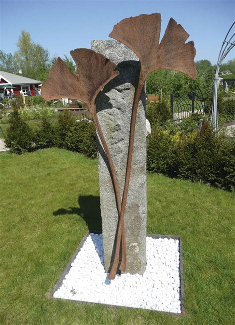Skulptur Garten Modern by Skulpturen Garten Garten Skulpturen Keramik Bestseller