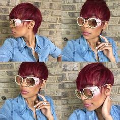 sweetness pixie60 60 showiest bob haircuts for black women blue highlights