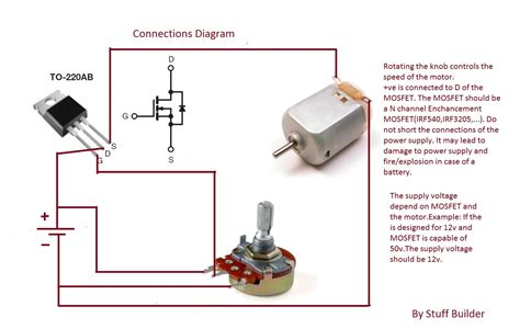 electric brushless motor wiring diagram get free image