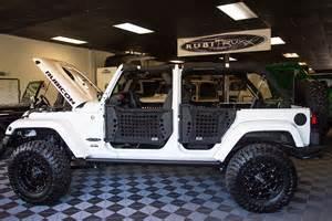 Half Doors For Jeep Wrangler Product Of The Week Half Doors Pt 2 Go4x4it A