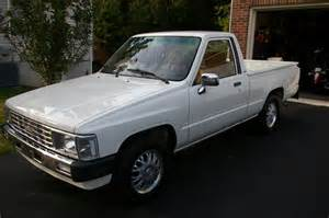1985 Toyota Truck For Sale Cars Toyota For Sale On Collector Car Nation