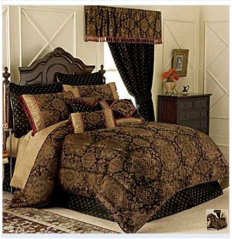 chris madden bedding chris madden bedding set sereda 7 pc comforter queen new