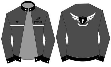 desain kemeja almamater desain jaket ghuroba shop