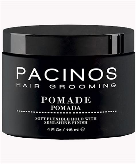 Pomade Pacinos by Pacinossignatureline Pacinos Signature Line Pacinos Hair
