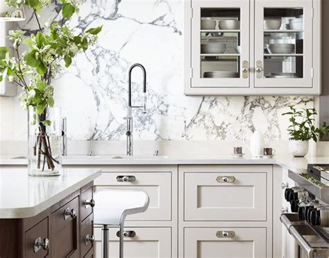 marble backsplash kitchen marble slab backsplash design ideas