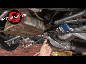 Steering Wheel Shakes Mustang How To Troubleshoot And Fix A Rack And Pinion For Steering