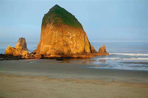 haystack rock cannon beach oregon 2 of 7 flickr