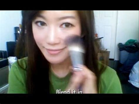 tutorial makeup natural muka bulat natural makeup new 359 tutorial makeup natural muka bulat