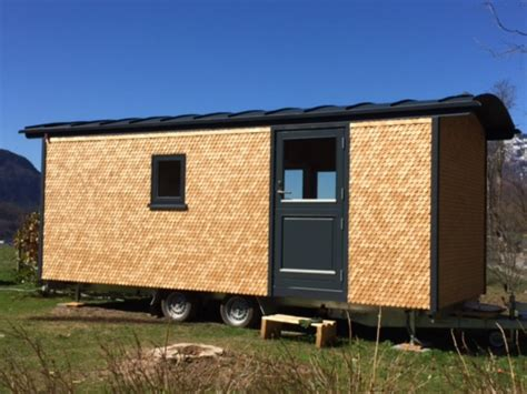 Mobiles Gartenhaus Kaufen