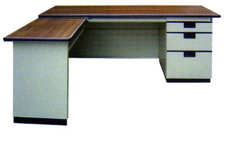 Meja Kantor Besi meja besi elite el 425 furniture kantor jual