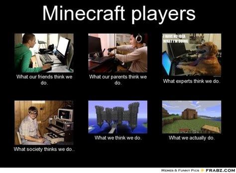 Memes Minecraft - minecraft meme generator new generators memes trends