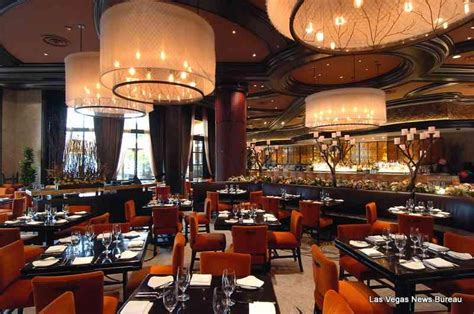 WillGoTo : United States, Las Vegas restaurants