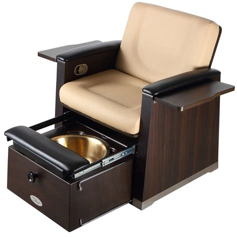 pedicure bench pure spa direct blog add the beautiful alpina pedicure chair for luxurious comfort