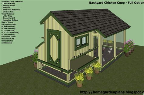 backyard chicken coop plans free home garden plans m200 chicken coop plans construction