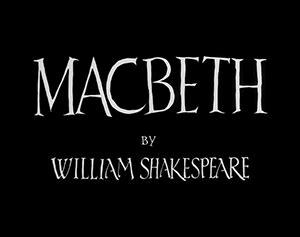 christian themes in macbeth dcjm ambition william shakespeare s macbeth