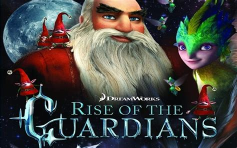 rise guardians wallpapers hd hd wallpapers