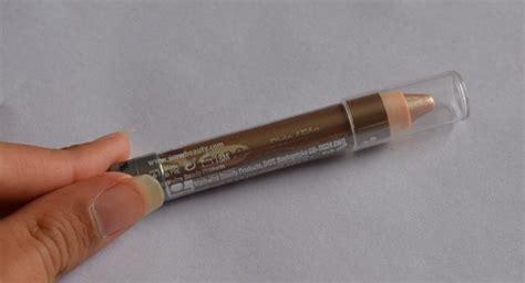 Eyeliner Pensil Pixy n pixie idol shadow pencil review