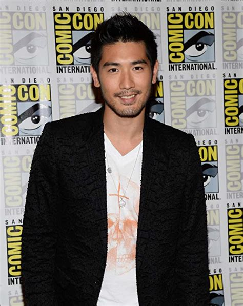 godfrey gao the mortal instruments pictures photos from the mortal instruments city of