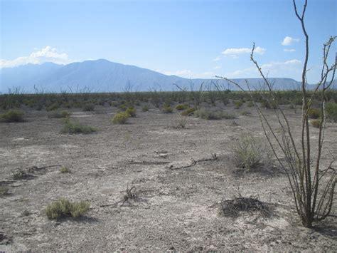 imagenes de paisajes sin editar desierto de coahuila fotos de suelos y paisajes de suelos