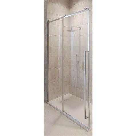 Simpsons Shower Door Simpsons Pier Sliding Shower Door Now At Plumbing Co Uk