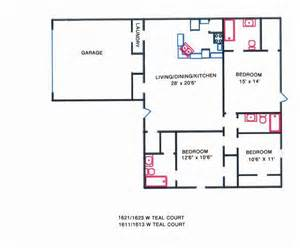 3 bedroom duplex plans duplex plans 3 bedroom