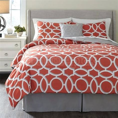 coral color comforter new interior incredible coral color comforter sets