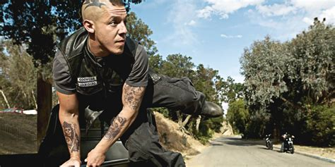 sons of anarchy workout askmen