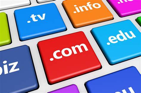 choose  marketable  searchable domain  cio