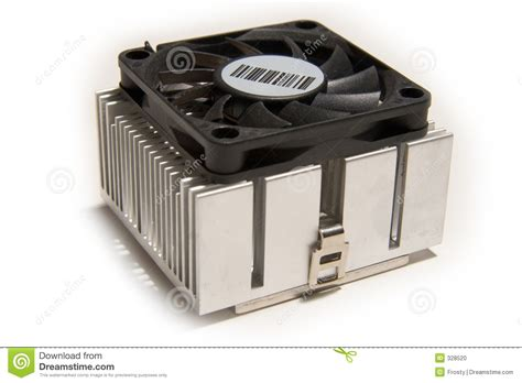 heat sink pc heat sink stock photo image 328520