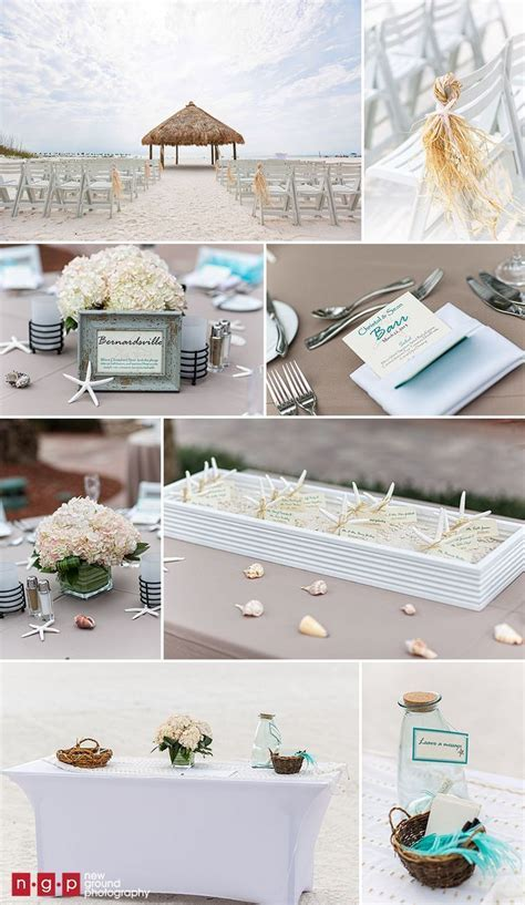 25  best ideas about Florida Beach Weddings on Pinterest