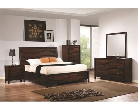 coaster bedroom furniture coaster bedroom set loncar co 203101set
