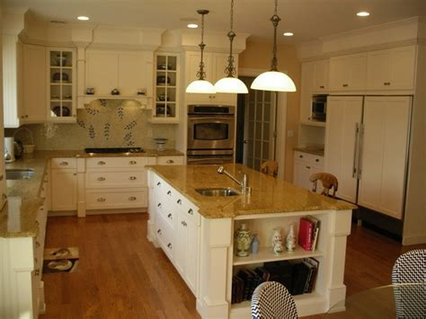 kitchen cabinet soffit soffit with overhang kitchen ideas pinterest above