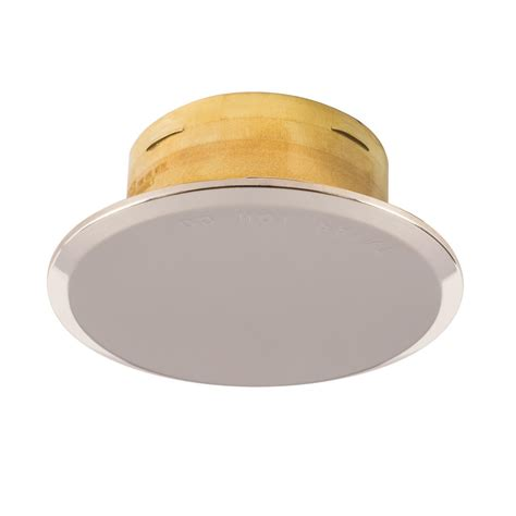 light fixture cover plate round ceiling light cover security lights at menards