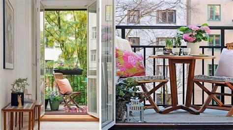 decoracion de balcones grandes decorar balcones peque 241 os