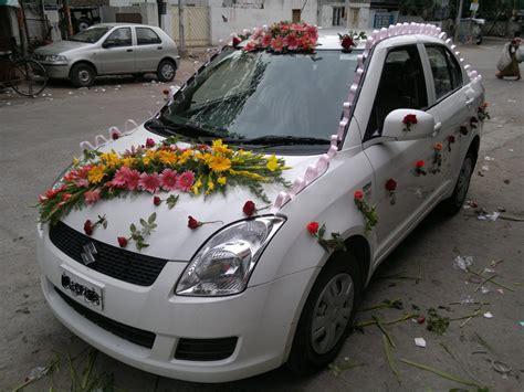 wedding car decoration 31 fast flowers delivery gurgaon