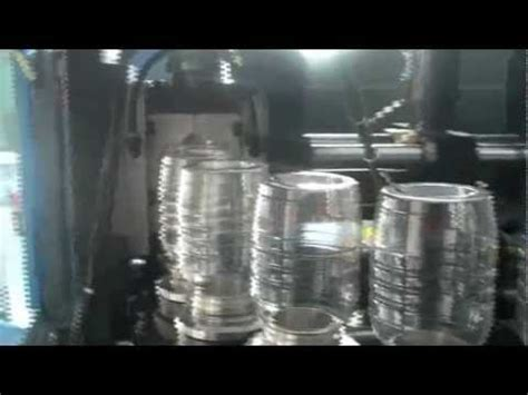 automatic bid automatic big jar molding machine