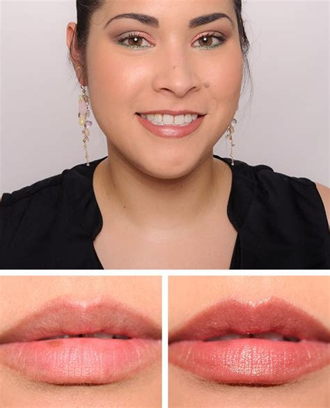 Chanel Coco Shine Hydrating Sheer Lipshine Shade 507 Insoumise the top 10 best blogs on coco shine