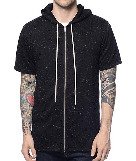 Sleeve Zip Hoodie sleeve zip up hoodie mens hardon clothes