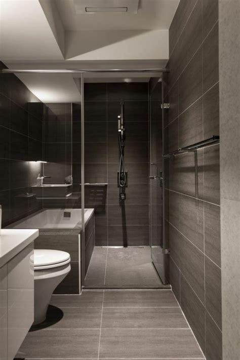 Idee Carrelage Salle De Bain 904 modele salle de bain gris et blanc my84 jornalagora