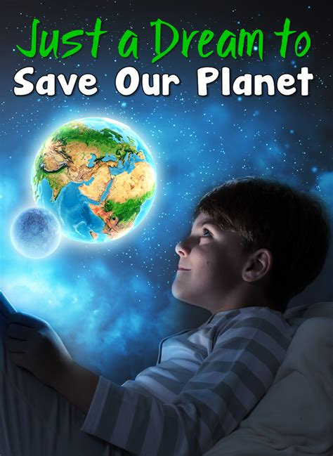 Save Our Planet corkboard connections just a to save our planet