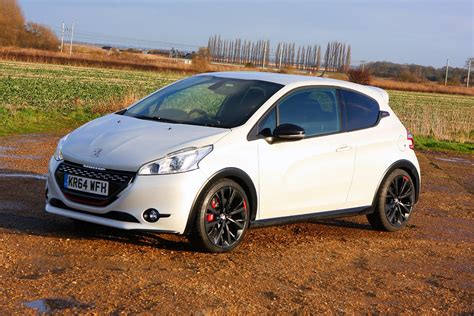 best peugeot cars the best small hatchbacks parkers