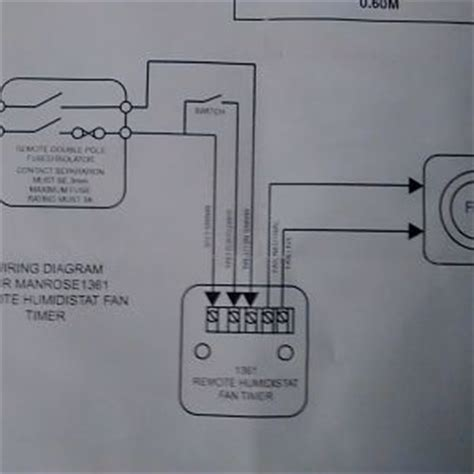 pull cord switch wiring diagram three pole switch wiring