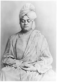 Swami Vivekananda and meditation - Wikipedia