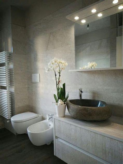bagni in pietra naturale rinnovare il bagno con i lavabi in pietra naturale