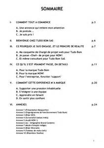 modele rapport de stage 3eme commerce document