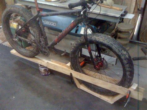 Bike Rack On Front Of Vehicle by Alex S Custom Bike Car Rack Bike