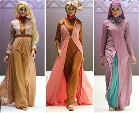 Baju Cantik Saat 11 model desain baju muslim buat lebaran